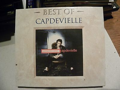 Jean Patrick Capdevielle - Best Of - Cd 16 Titres