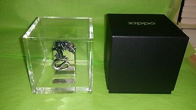 Zippo edition collector dragon 103/300