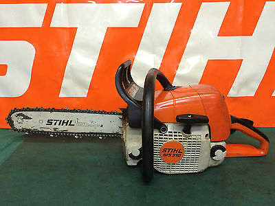 Stihl Ms310 Chainsaw Sthil Petrol Chain Saw Tool Ms291 Ms290 Ms260