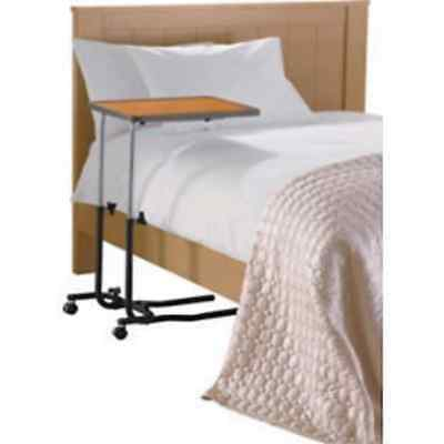 Adjustable Over Bed Table with Tilt Facility 865/0627