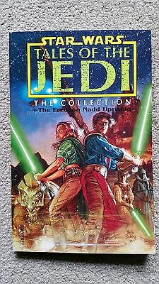 Star Wars: Tales Of The Jedi - The Collection + Freedon Nadd (Graphic Novel/TPB)