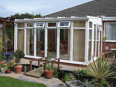 Lean To Diy Quality Conservatory..special Offer