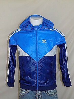 Adidas Track Top Bambino Jacket Giacca 12 Anni Years    R108