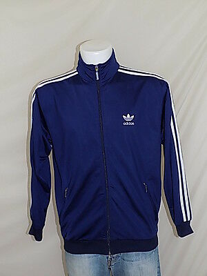ADIDAS 80s TRACK TOP BAMBINO JACKET GIACCA D176 16 ANNI YEARS VINTAGE R120