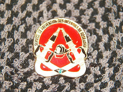 Rosemere (QC,Canada) Fire Inspection Service Collector Pin  (P179)