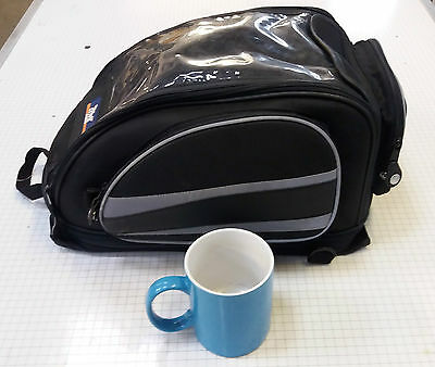 Motorcycle Magnetic Tank Bag No2
