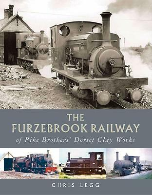 Furzebrook railway Pike brothers clay dorset industrial