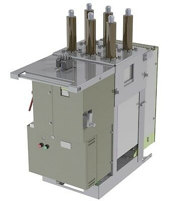 5kV Vacuum Breaker Replacement for GE Magne-Blast Switchgear