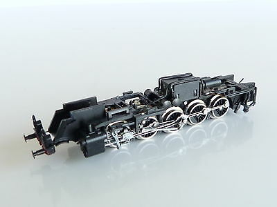 Roco Chassis + Embiellage Locomotive Type 150 X Echelle N
