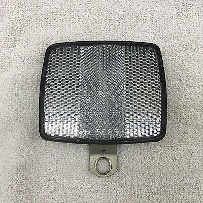 Vintage Schwinn Approved Fair Lady Sting-Ray Original Front Reflector 5625