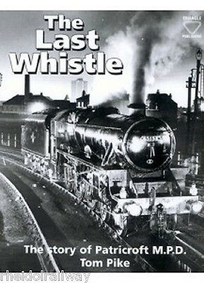 The Last Whistle Patricroft history shed plan map
