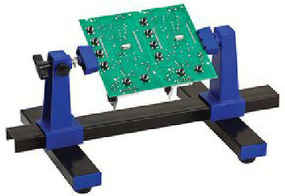 Printed Circuit Board/stripboard Holder For Assembly & Soldering Pack Of 1