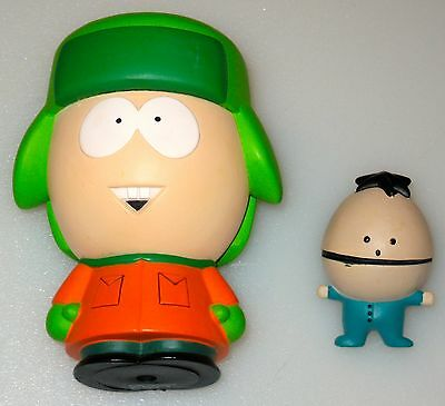 South Park Kyle and Ike Mirage Figure