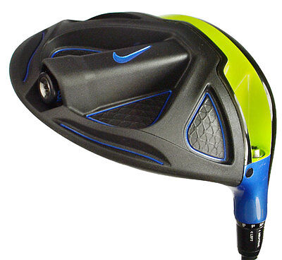 New! Nike Vapor Flex 440 Right Hand Adjustable Driver - Diamana 60 Stiff Shaft