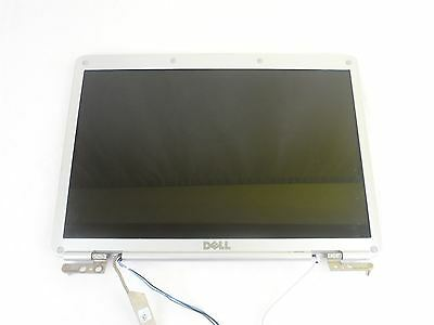 """Dell Inspiron 1525 Genuine Laptop Lid Screen Assembly LCD 15.4"""" Gloss w/ Cables"""