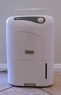 DeLonghi Dehumidifier CF08E (located in Springwood NSW, NOT Eastwood)