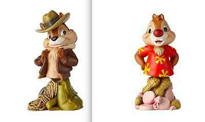 Grand Jester Rescue Rangers Chip & Dale Set/2 New 4055860 4055861