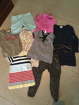 BULK Girls Clothes Size 4 Witchery Kids Fred Bare Country Road Billabong Seed