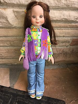 Tonner Betsy McCall 1970's Style