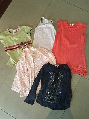 BULK Lot Of Girls Clothes Size 5-6 Fred Bare Witchery Kids Country Road