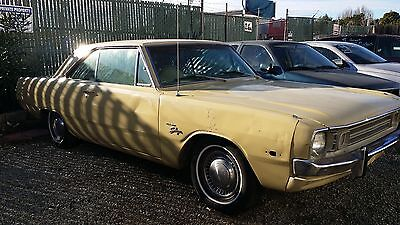 1972 Dodge Dart Swinger 1972 Dodge Dart