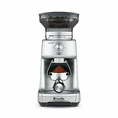 New Breville The Dose Control Pro Coffee Grinder Bcg600 Rrp$199.95 Conical Burr