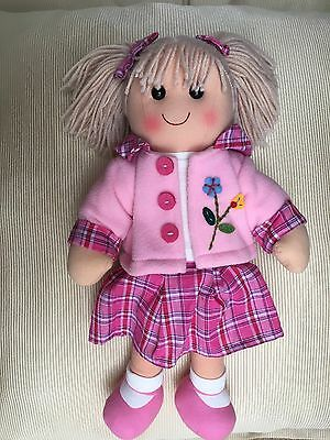 Hopscotch Collectable Doll - Pippa - New with Tags