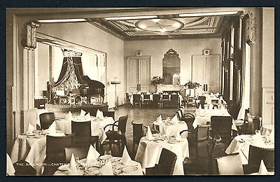 Chateau Impney Hotel Balloom. Droitwich, Worcestershire