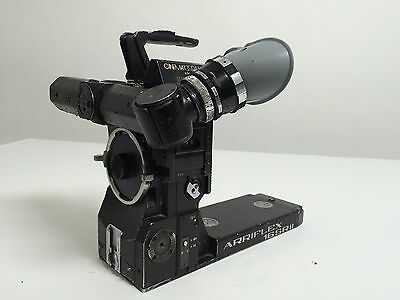 Arri SR 2 16mm Camera Package