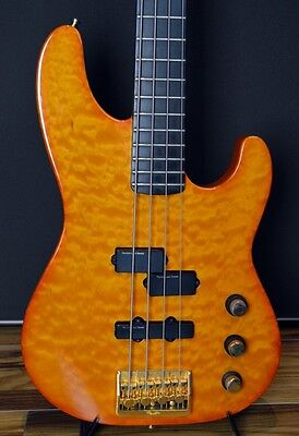 Fender Custom Shop / 40th Anniversary P-Bass From JAPAN free shipping #A2340