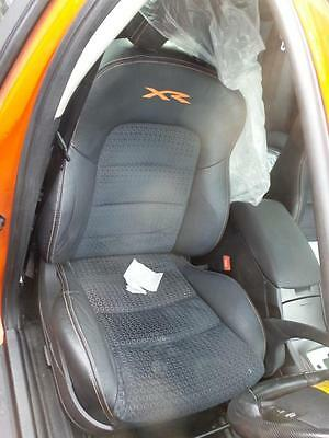 Ford Falcon Complete Interior Ba-Bf, Leather, Xr8 Type,