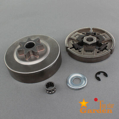 Clutch Assembly Drum Sprocket Bearing 4 Stihl MS290 MS390 029 039 MS310 Chainsaw
