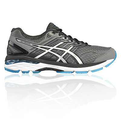 ASICS GT-2000 5 Mens Grey Support Running Road Sports Shoes Trainers Pumps