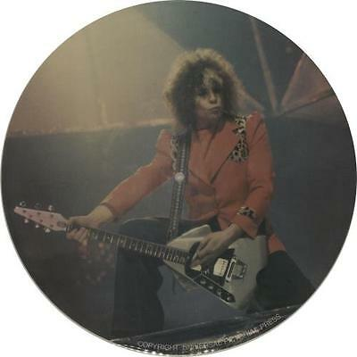 """Marc Bolan Sing Me A Song - Mispress UK 12"""" vinyl picture disc record MBFS001"""
