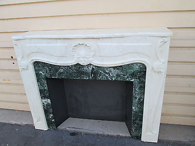 57673 Fireplace Mantle