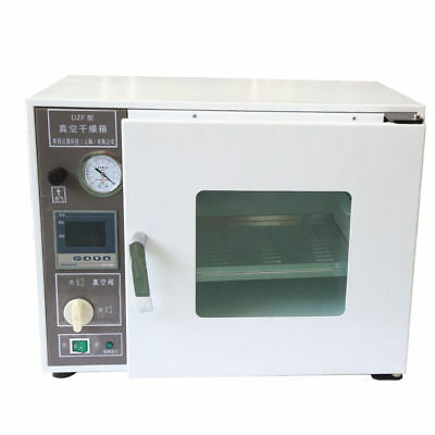 DZF-6020A Constant Temperature Vacuum Drying Box Vacuum Oven Vacuum Box 220V