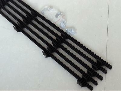 NSEE Nylon Gear Rack Track for SL/PY AC 600/800/1400/1800/DKC500-800 Gate Opener