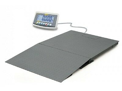 Floor Scales Platform Scale Industrial Scale Kern Scale BFB 3t1lm Calibrated