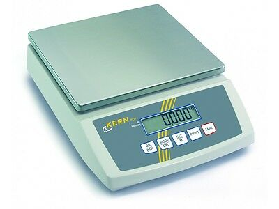 Table Scale Compact Scales Parcel Letter Scale Kern Scale FCB 6k0.5