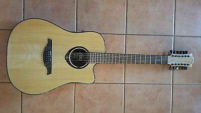 Electric / Acoustic 12 String Guitar