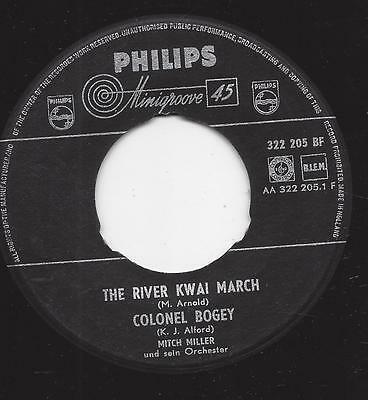 Mitch Miller : The River Kwai March