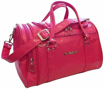HEAD ST MORITZ  HOLDALL Sports Gym Travel Overnight weekend Holdall Bag