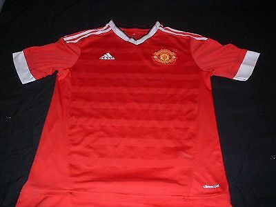 Maillot Adidas Manchester United M