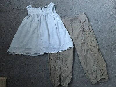 4-5 Years Two Piece Set From Next