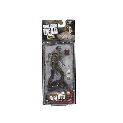 WALKING DEAD TV Version Serie 9 WATER WALKER ZOMBIE 13cm Figur NEU+OVP