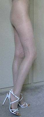 Stunning! - Nude Tights - One size