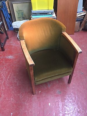 Antique Chair For Recover