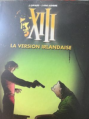 XIII Collection Munitions  Volume 17  La Version Irlandaise