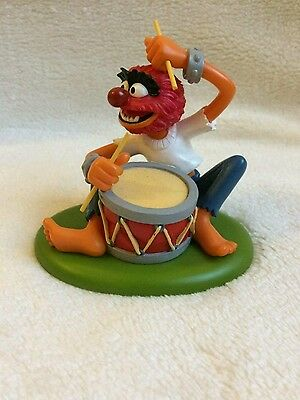 Brand new animal from the muppets figurine