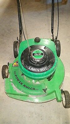 Walk Behind Mowers Lawnmowers Yard Garden Amp Outdoor